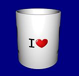 Кружка / чашка Ламборгини, фото 2