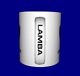 Кружка / чашка Ламборгини, фото 3