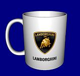 Кружка / чашка Ламборгини, фото 4