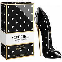 Женская парфюмированная вода Carolina Herrera Good Girl Dot Drama (примятая упаковка)