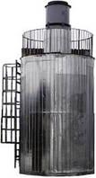 Установка обезжелезивания и дегазации питьевой воды
