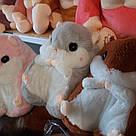 Іграшка-плед-подушка Хом'як великий, фото 6