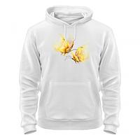 Балахон Золотые бабочки