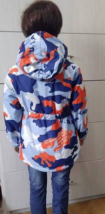 Куртка 3-7 лет, фото 2