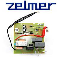 Плата управления (с кнопкой) для мясорубки Zelmer 987.0020, фото 1