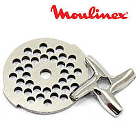 Нож и сетка для мясорубки Moulinex (ОРИГИНАЛ) MS-0926063
