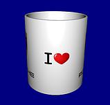 Кружка / чашка Порш, фото 2