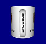 Кружка / чашка Порш, фото 3