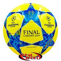 Футбольный мяч Champions League FB-0146