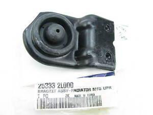Кронштейн крепления радиатора Hyundai / Kia OE 253332L000