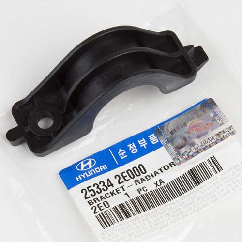 Кронштейн крепления радиатора Hyundai / Kia OE 253342E000