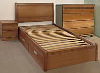 """Мебель для детей из дерева """"Афродита"""" детская спальня для девочки, мальчика, подростка белая деревянная"""