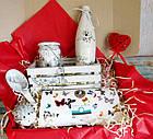 """Подарок для женщин - набор """"Бабочка"""", фото 3"""
