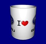 Кружка / чашка Субару, фото 2