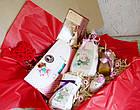 """Подарок для женщин - набор """"Рожева спокуса"""", фото 3"""