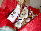 """Подарок для женщин - набор """"Рожева спокуса"""", фото 4"""