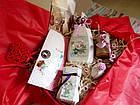 """Подарок для женщин - набор """"Рожева спокуса"""", фото 6"""