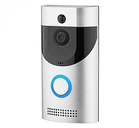 Домофон Smart Doorbell Cad B30 1080p с Wi-Fi NZ