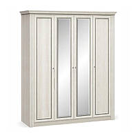 Шкаф 4Д Бристоль New Мебель-Сервис