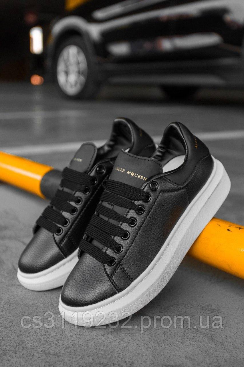 Мужские кроссовки Black (черные)