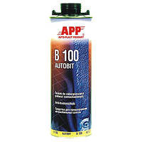 Средство для защиты шасси APP Autobit В100 аэрозоль 0,5л