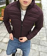 Стильная осенняя Куртка, фото 1