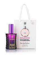 Парфюмировання вода Chanel Chance Eau Vive 50 мл для женщин и девушек