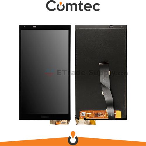 Дисплей для HTC One E9s Dual Sim с тачскрином (Модуль) черный