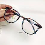 Іміджеві окуляри з покриттям антиблік, фото 4