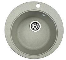 Мийка кухонна гранітна Ronda (470х470)