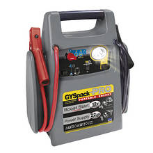 Автономное пусковое устройство GYS Gyspack PRO