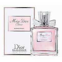 Женская туалетная вода Christian Dior Miss Dior Cherie Blooming Bouquet (примятая упаковка)