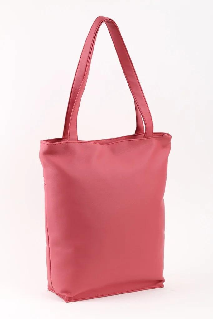 Вместительная женская сумка Standart в расцветках