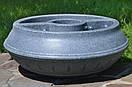 Вазон уличный фонарный GrunWelt 600, фото 3