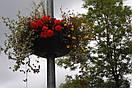 Вазон уличный фонарный GrunWelt 600, фото 8
