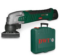 Аккумуляторный реноватор DWT AMS-10,8 LI мультитул