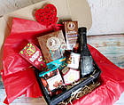 """Подарок женщине - набор """"Сладкий ящичек"""", фото 5"""
