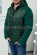 Куртка мужская Indaco 936