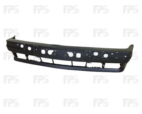 Передний бампер BMW 5 E34 88-97 (FPS) 51111944439