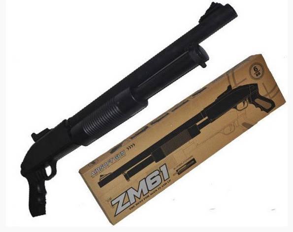 Игрушечное ружье, фото 2