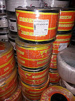 Эмитерная лента для капельного полива Drip Tape Uchkuduk 200мм (500м)