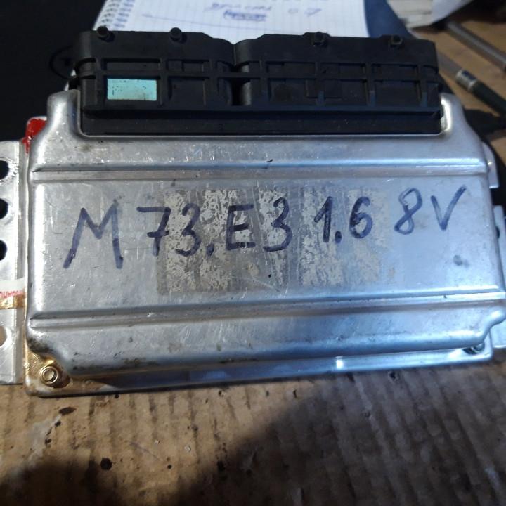 ЕБУ М73.Е3 1.6 8V