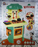 Кухня Kitchen 5637 Технокомп Украина