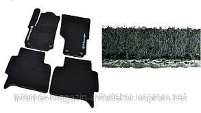 Коврики текстильные для Volkswagen Amarok 2010- г., Премиум