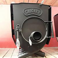 Отопительно варочная печь с конфоркой Calgary, тип 00