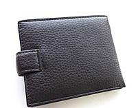 Мужское портмоне с искусственной кожи Balisa W52-208-2 коричневый Купить портмоне оптом недорого Одесса 7 км, фото 2