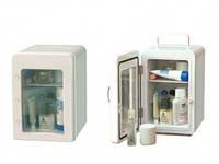 Минихолодильник для косметики мод. 4L вс