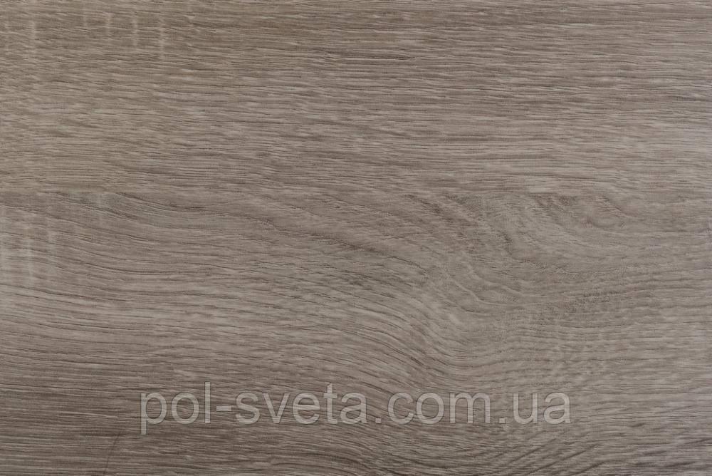 Плинтус ПП1280 Дуб Сонома серый