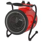 Тепловентилятор промышленный VITALS EH-150