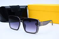 Солнцезащитные очки YSL 6017серые